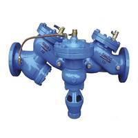 HS41X-A带过滤防污隔断阀(管道倒流防止器)