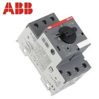 ABB电动机保护器 MS116-1.6 马达控制 断路器