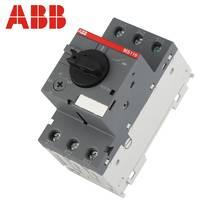 ABB电动机启动器保护器 MS116-4 马达控制 断路器