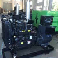 柴油发电机组加油站用25kw