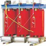 宇国电气SCB11-1600KVA环氧树脂干式变压器 符合国标