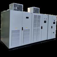 腾辉高压变频器TH-HVF高压矢量变频在高炉除尘风机的应用及节能省电效果显著