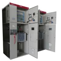 10KV高压成套柜  高压柜 XGN高压开关柜进线柜出线柜厂家直销