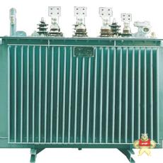 S11-800KVA    GW4-126KV