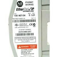 1761-NET-ENI接口模块 现货正品