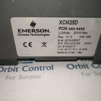 艾默生 xcm25d 控制器艾默生环境优化 Copeland eazycool