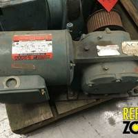 P14H3413R RELIANCE MOTOR, 1.5 HP, 1730 RPM, FC145P FRAME