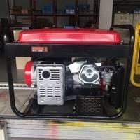 发电机和电焊机一体机