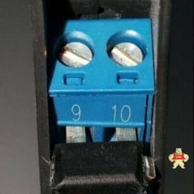 通用汽车国际 d5031d 交换机/接近探测器中继器 2 个频道