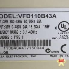 VFD110B43A