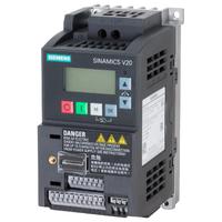 西门子V20 6SL3210-5BE21-5UV0 1.5KW