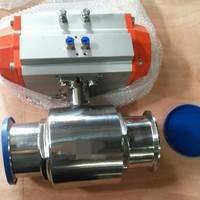 上欧气动快装球阀、不锈钢快装球阀、手动快装球阀、电动快装球阀