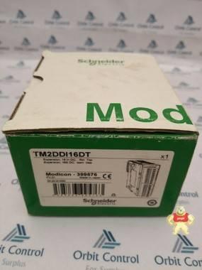 新施耐德 PLC 输入模块 tm2ddi16dt