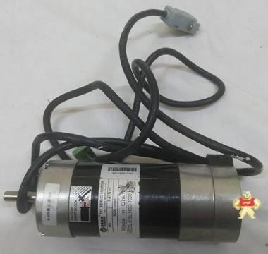 Leadshine 直流无刷伺服马达 57bl180d-1000 dc36v 适用于数控机床路由器