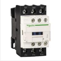 施耐德 LC1D系列三极交流接触器,25A,380V,50/60HZ;LC1D25Q7C