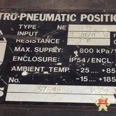 ELECTRO-PNEUMATIC