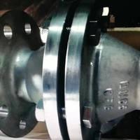 上欧厂家直销HRL气阀式止回阀、不锈钢气阀式止回阀