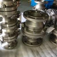 上欧厂家供应MT-980限流阀、燃气限流阀、氨用限流阀、不锈钢限流阀