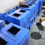 启航机械 聚氨酯发泡机 小型管道补口机 现场发泡机 厂家现货
