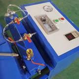 启航机械 聚氨酯发泡机 小型黑白料发泡机 喷涂发泡机 生产厂家