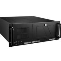 研华工控机 IPC-610MB-30LDE/501G2/I7-2600/8G/1T*2/DVD/KB/MS/不含