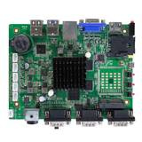 嵌入式主板--DreamBOX-6319