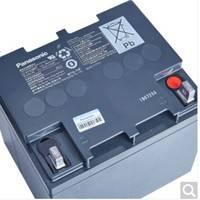正品 松下蓄电池 LC-P1238ST松下12V38AH UPS蓄电池消防主机 直流屏铅酸蓄电池