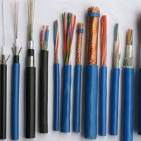 矿用电缆,矿用通信电缆,矿用控制电缆,矿用橡套电缆