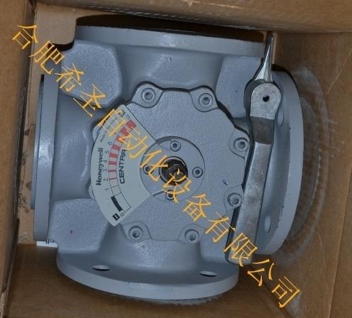 霍尼韦尔Honeywell 四通阀ZR125FA 霍尼韦尔,ZR125FA,Honeywell,四通阀
