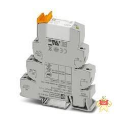 PLC-RSC- 24DC/21-21 - 2967060