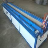 亚克力双管加热折弯机 自动直角有机板折弯机功能介绍