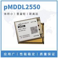 Microhard PMDDL2550 大功率数图一体无线电台模块 新品