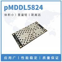 加拿大Microhard pMDDL5824 大功率无线视频图传模块2.4/5GHz可选