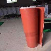 京众红色绝缘橡胶板供电部门专用绝缘胶板10-40KV专用