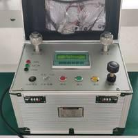 箱式电动压力校验仪,空气造压ATE3000-95kpa-6mpa,精度0.05%,