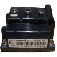 富士2MBI400U4H-120 IGBT模块