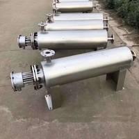 熔喷布空气加热器 熔喷布加热器 熔喷布管道加热器