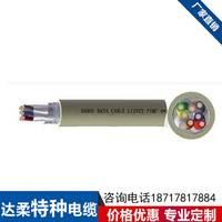 LIYCY4*0.75 VDE工业电缆  型号齐全