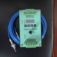 BSQ031轴位移变送器(配轴位移传感器)TS原厂生产直销