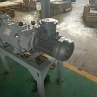 LG-150 干式无油螺杆真空泵