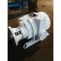 罗茨真空泵ZJP-300罗茨真空泵
