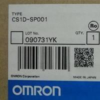 供应欧姆龙CS1D-SP001