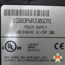 GE IC200ALG331CA