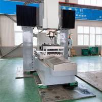 搅拌摩擦焊接设备——天津非标自动化设备厂家
