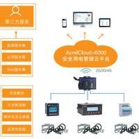 安科瑞智慧消防安全用电 智慧用电云方案 安科瑞安全用电