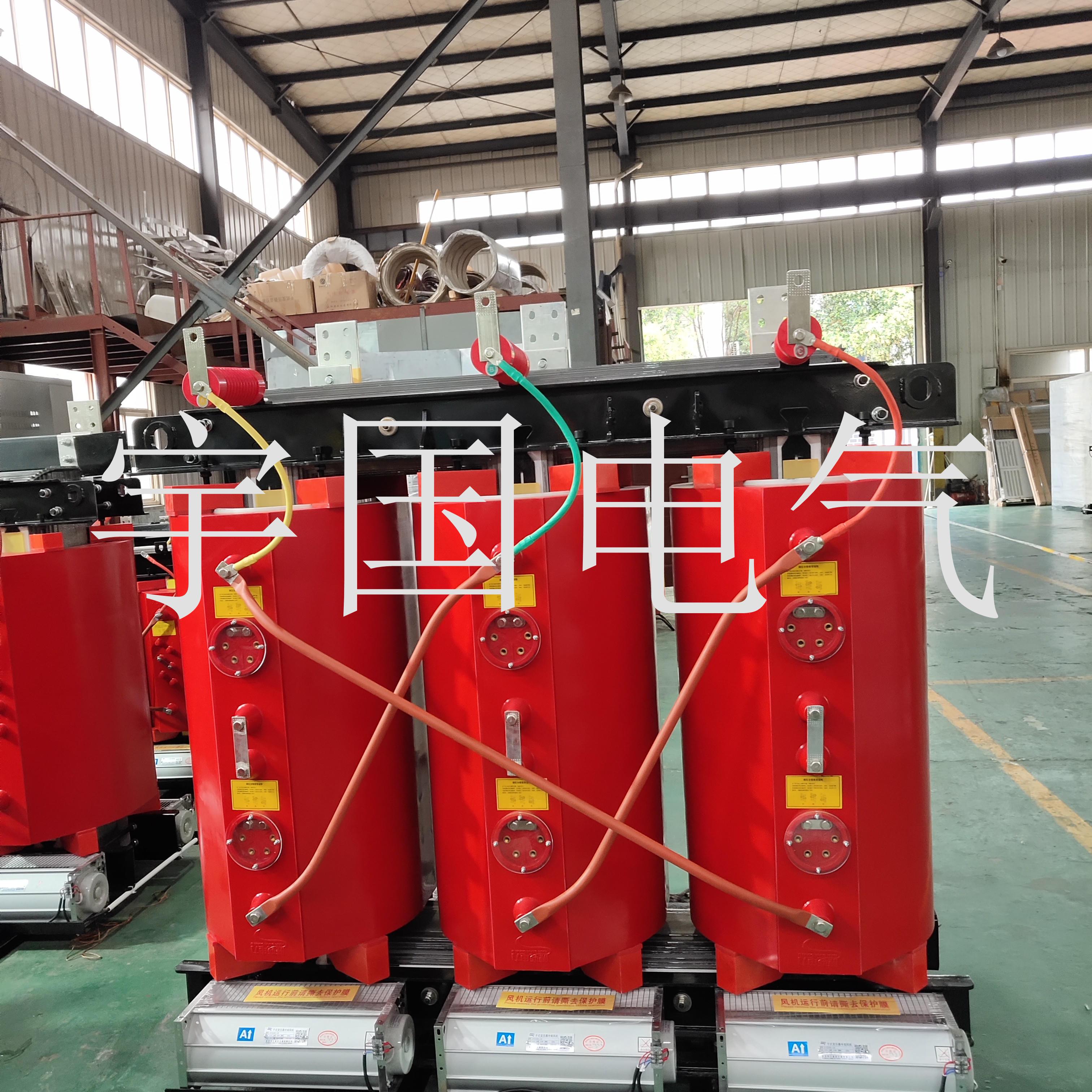 青海SCB11-2500KVA环氧树脂干式变压器