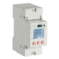 安科瑞DDSD1352-C单项电能仪表  RS485 MODBUS和645规约可选