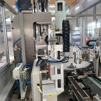 铝套管锭杆自动化压装设备厂家