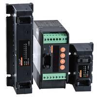 安科瑞AGF-M24T伏直流电表 导轨式智能光伏汇流采集装置 0.5级
