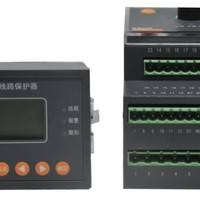 安科ALP320-400智能保护装置 低压线路保护装置
